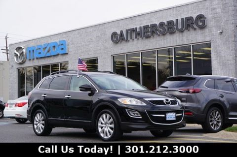 Pre-Owned 2010 Mazda CX-9 Grand Touring AWD