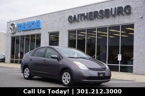 Pre-Owned 2008 Toyota Prius Touring FWD Sedan