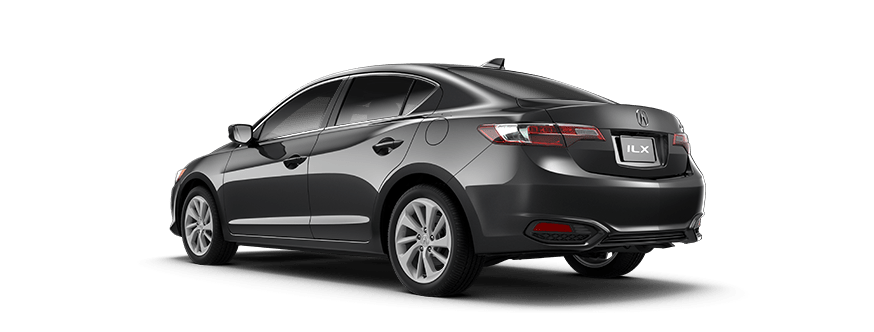 New Acura ILX Base Sedan In Gaithersburg Rosenthal Acura - Acura ilx 2018 black