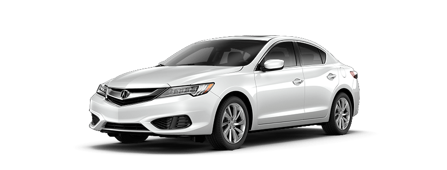 New Acura ILX With Technology Plus Package Sedan In - Acura ilx suspension