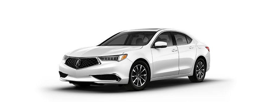 New 2020 Acura Tlx With Technology Package Sedan In Gaithersburg