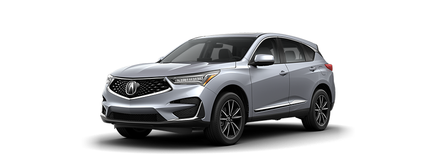 New 2019 Acura Rdx Sh Awd With Technology Package