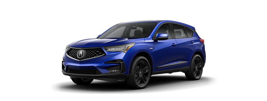 2020 RDX $1,000 Loyalty/Conquest Offer