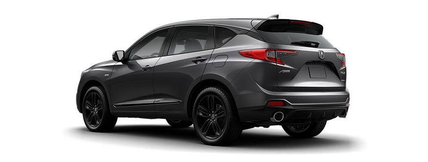 New 2019 Acura Rdx Sh Awd With A Spec Package Suv In Gaithersburg