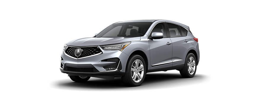 New 2019 Acura Rdx Sh Awd Advance Suv In Gaithersburg 18333