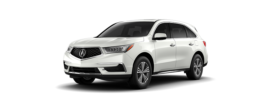 New 2019 Acura MDX Base SUV in Gaithersburg  12695  c96f483f89f1