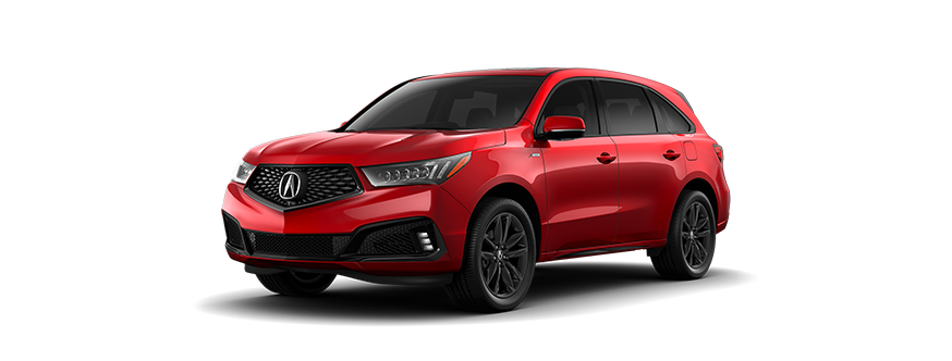 2020 MDX $1,000 Loyalty/Conquest Offer