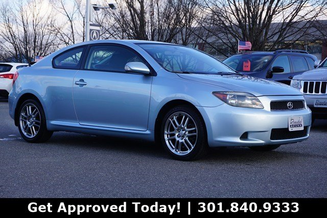 Pre-Owned 2006 Scion tC 2DR LIFTBACK AT