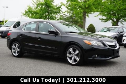 Pre-Owned 2013 Acura ILX Tech Pkg