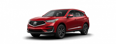 New 2019 Acura RDX SH-AWD w/Technology Pkg