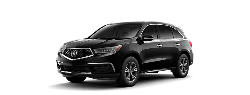 New Acura MDX In Gaithersburg Rosenthal Acura - Acura mdx 2018 parts