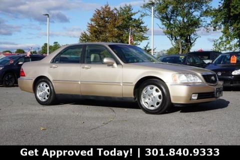 Used Cars In Stock Gaithersburg Rockville Rosenthal Acura - Used cars acura